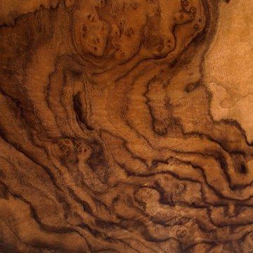 amerikanischer nussbaum cluster furnier schorn groh. Black Bedroom Furniture Sets. Home Design Ideas