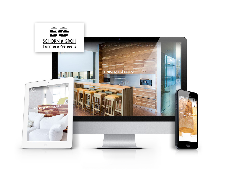 furnier designer schorn groh furniere veneers. Black Bedroom Furniture Sets. Home Design Ideas
